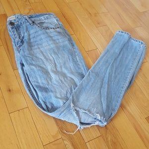 Aeropostale Skinny Jeans - 11/12